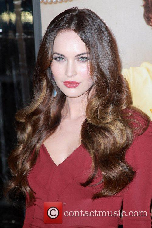 Megan Fox and Grauman's Chinese Theatre 10