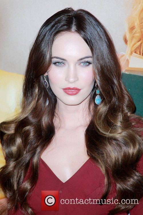 Megan Fox and Grauman's Chinese Theatre 11