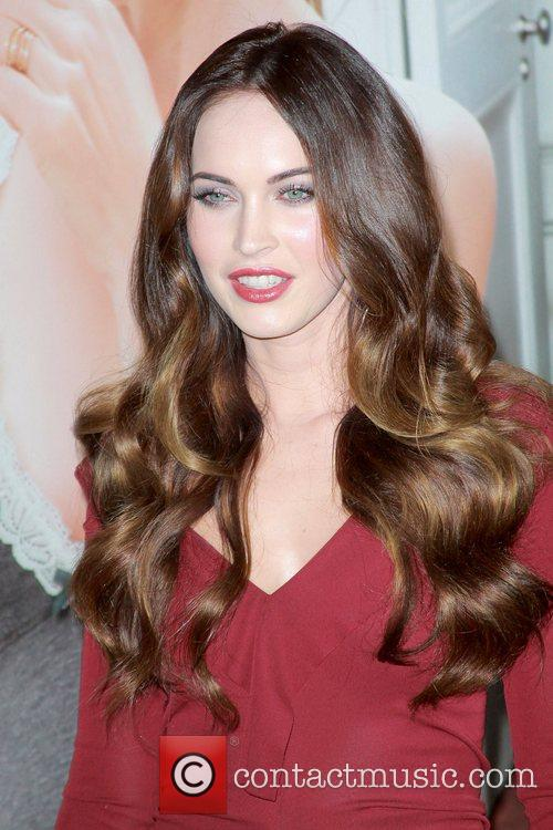 Megan Fox and Grauman's Chinese Theatre 1
