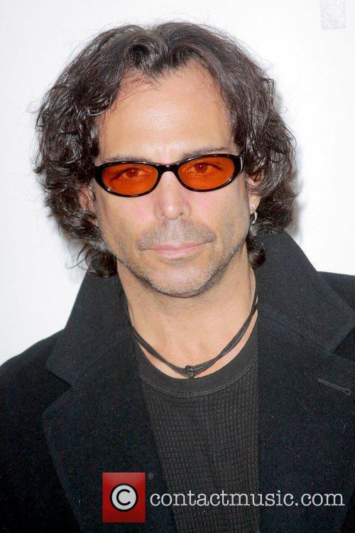 Richard Grieco and Grauman's Chinese Theatre 4