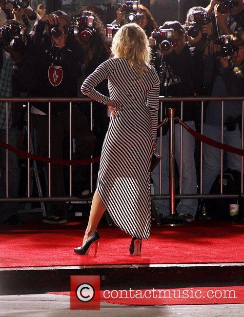 At the premiere of Twentieth Century Fox's 'This...