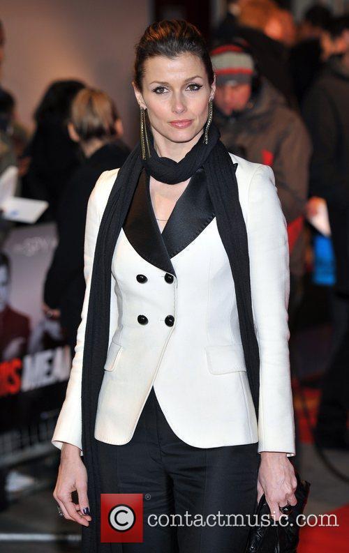 Bridget Moynahan UK Premiere of 'This Means War'...