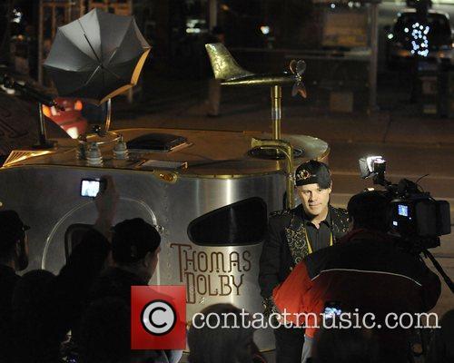 Thomas Dolby 9