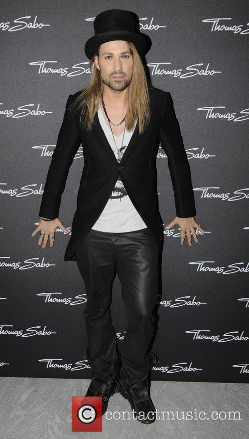 Thomas Sabo - s/s 2013 collection launch party...