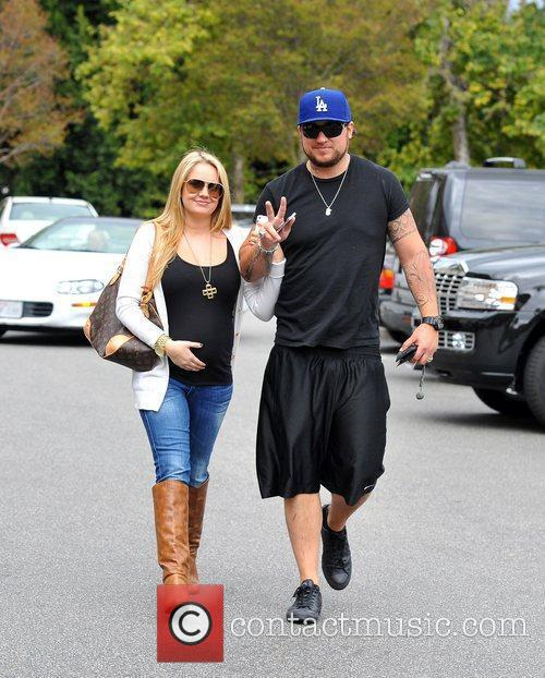 Tiffany Thornton and Carney 2