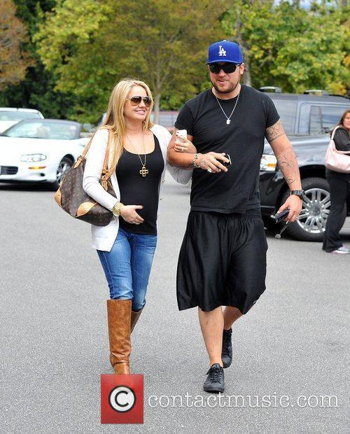 Tiffany Thornton and Carney 3