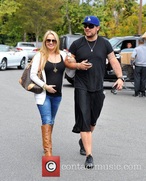 Tiffany Thornton and Carney 6