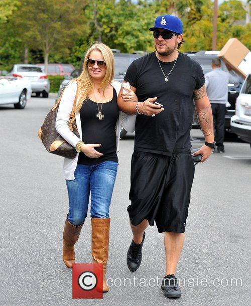 Tiffany Thornton and Carney 1