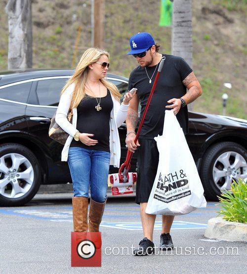 Tiffany Thornton and Carney 7