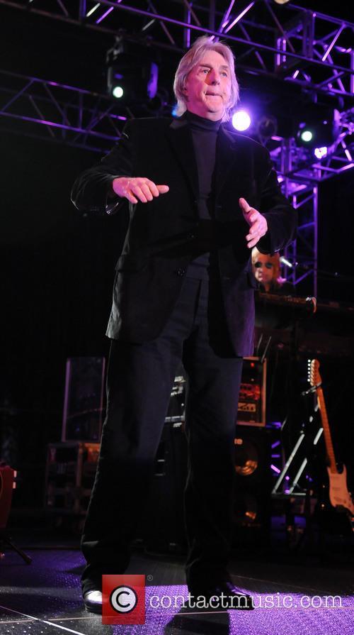 Cory Wells Three Dog Night performing at Seminole...