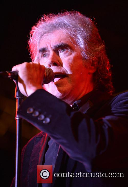 Danny Hutton and Three Dog Night 4