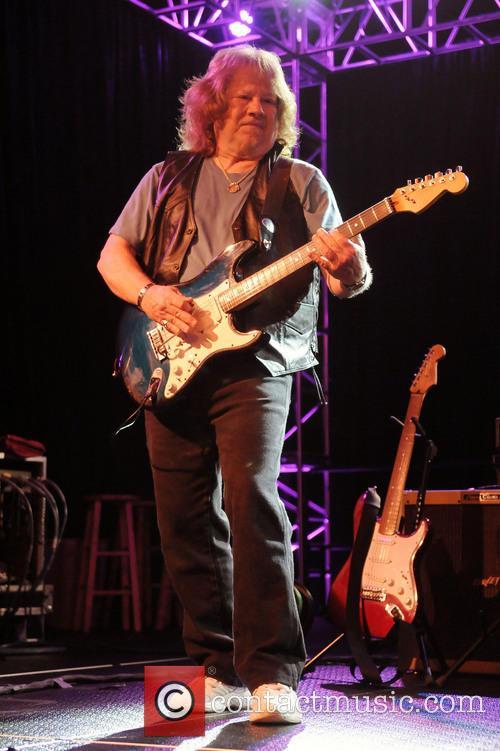 Three Dog Night performing at Seminole Casino Coconut...
