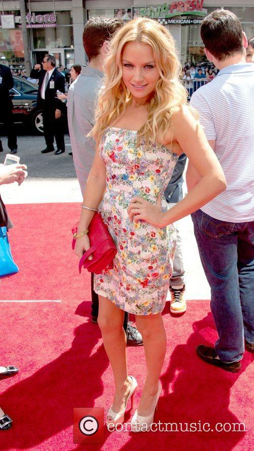 Becki Newton  World premeire of 'The Three...