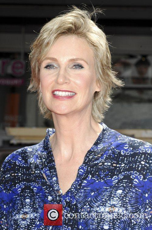 Jane Lynch  The world premeire of 'The...