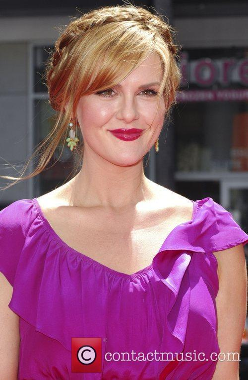 Sara Rue  The world premeire of 'The...