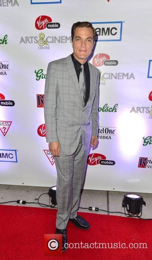 Michael Shannon 2012 Toronto Film Festival - The...