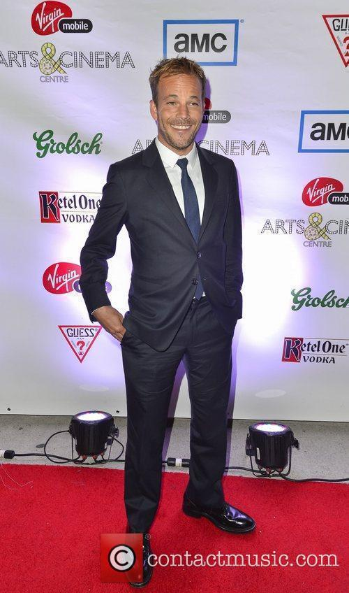 Stephen Dorff 2012 Toronto Film Festival - The...