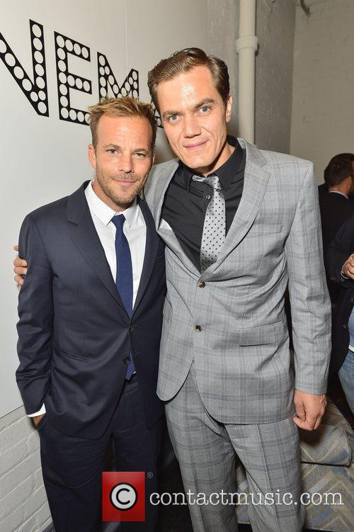 Stephen Dorff and Michael Shannon 2