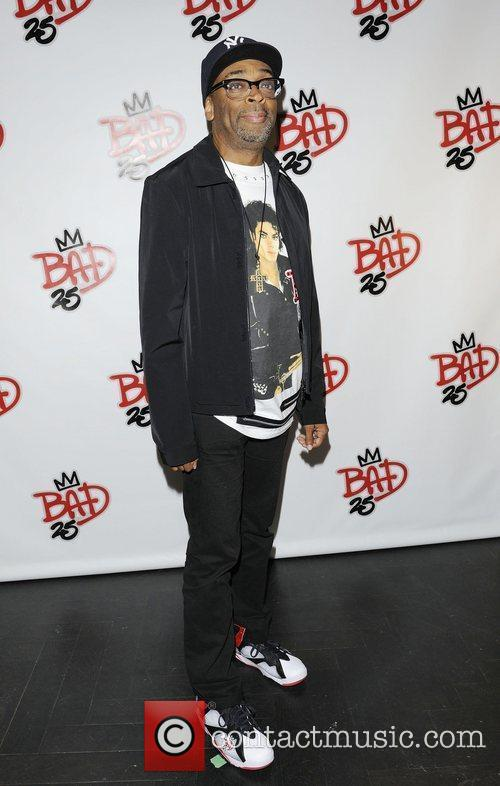 2012 Toronto International Film Festival - 'Bad 25'...