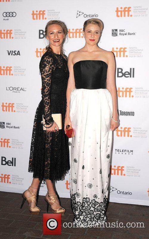 2012 Toronto International Film Festival - Frances Ha...