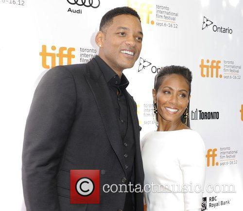 Will Smith and Jada Pinkett-smith 3