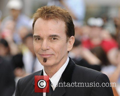 Billy Bob Thornton  2012 Toronto International Film...