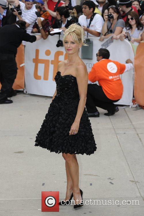 Katherine LaNasa  2012 Toronto International Film Festival...