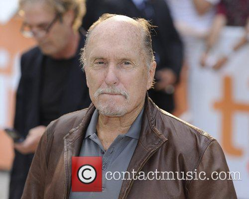 Robert Duvall  2012 Toronto International Film Festival...