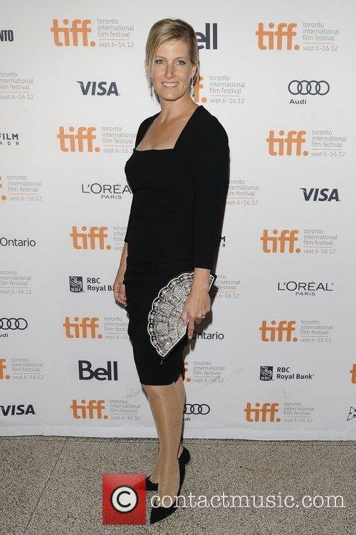 2012 Toronto International Film Festival - 'Rebelle' premiere...