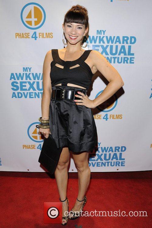 Cory Lee  2012 Toronto International Film Festival...