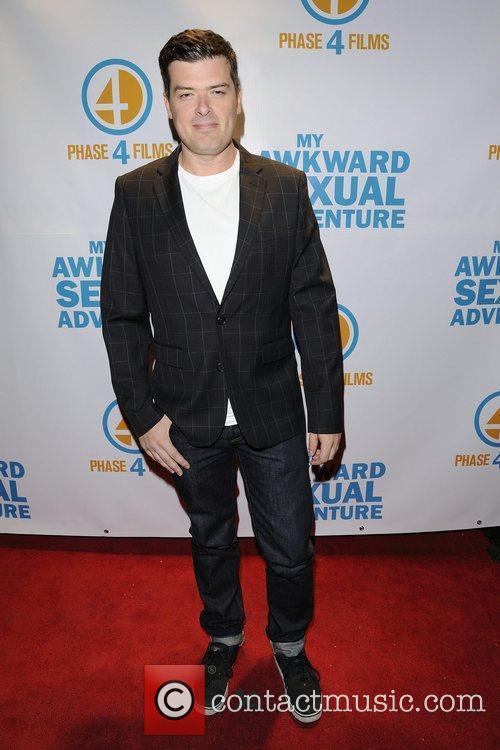 Craig McConnell  2012 Toronto International Film Festival...