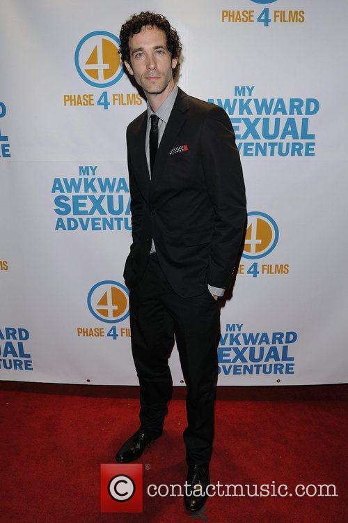 Jonas Chernick  2012 Toronto International Film Festival...
