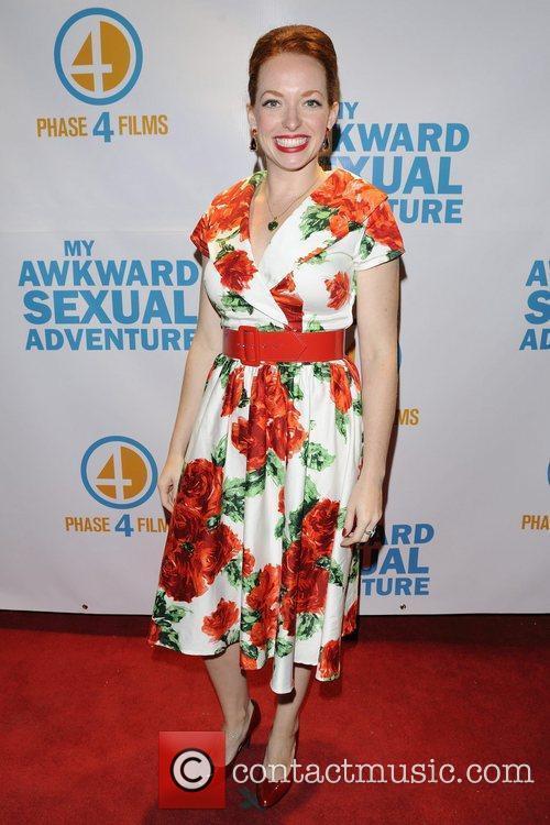 Laura Olafson  2012 Toronto International Film Festival...