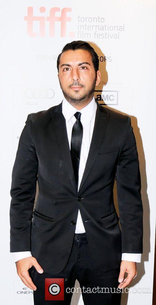 Danny A. Abeckaser 2012 Toronto International Film Festival...