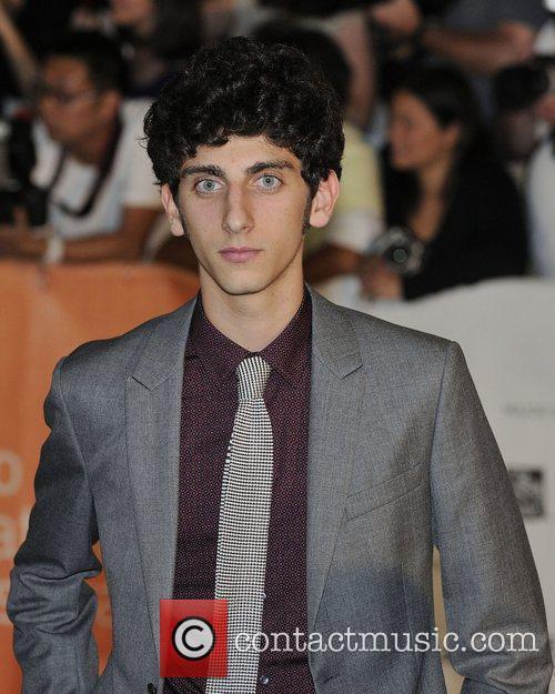 Pietro Castellitto