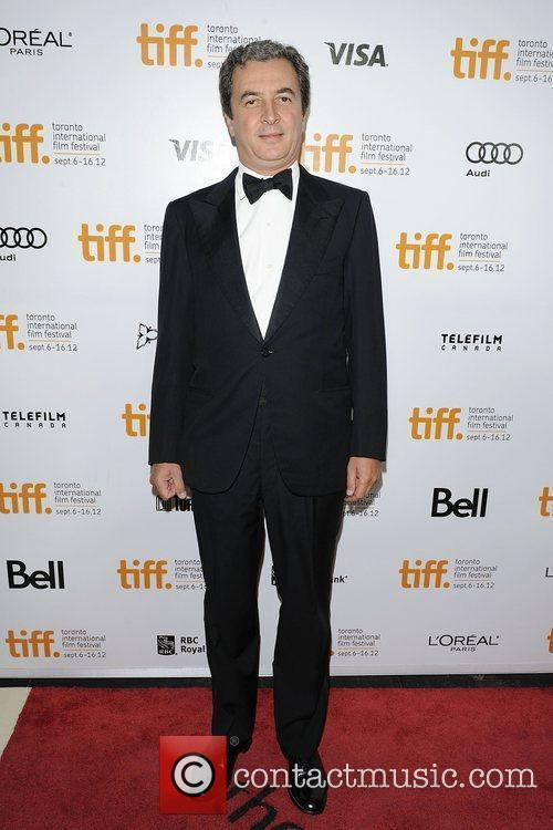 Roberto Sessa   2012 Toronto International Film...