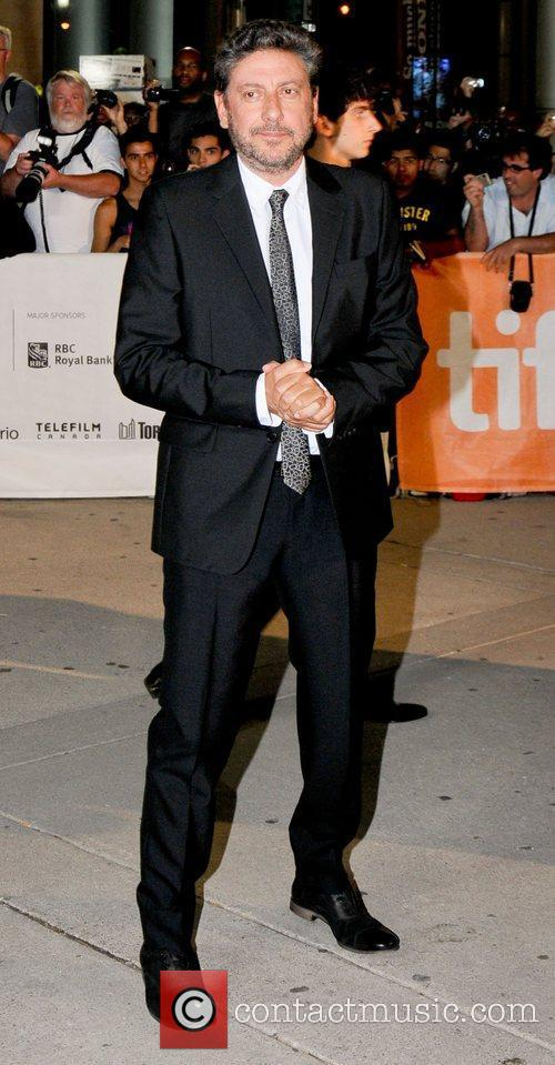 Director Sergio Castellitto 2012 Toronto International Film Festival...