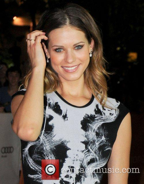 Guest 2012 Toronto International Film Festival - 'Twice...