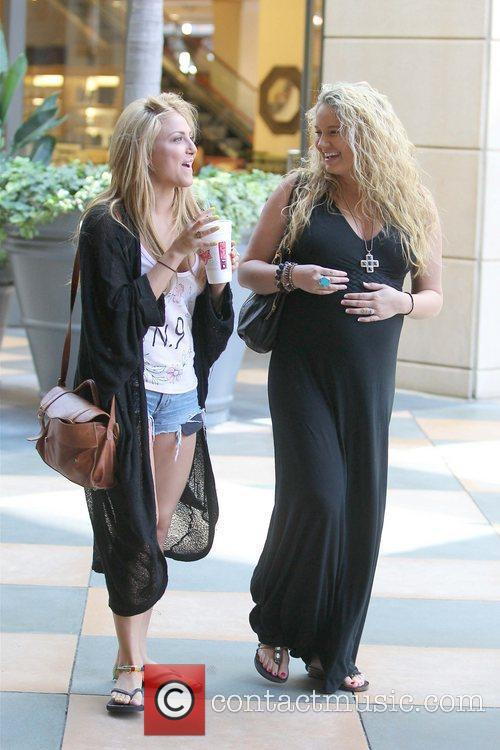 Disney and Tiffany Thornton 3