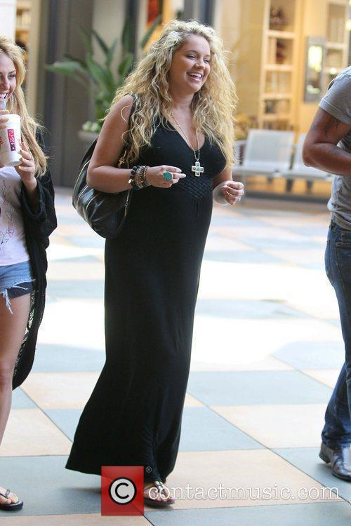 Disney and Tiffany Thornton 11