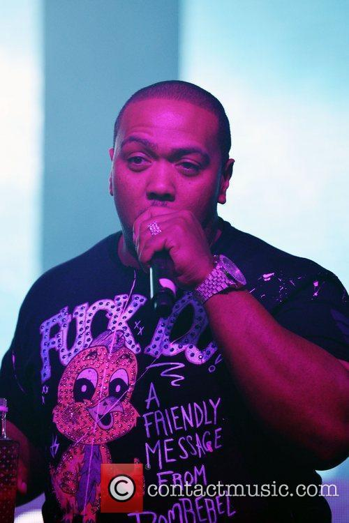 timbaland lesutra sparkling liqueur launch at hotel fontainebleau 5902939