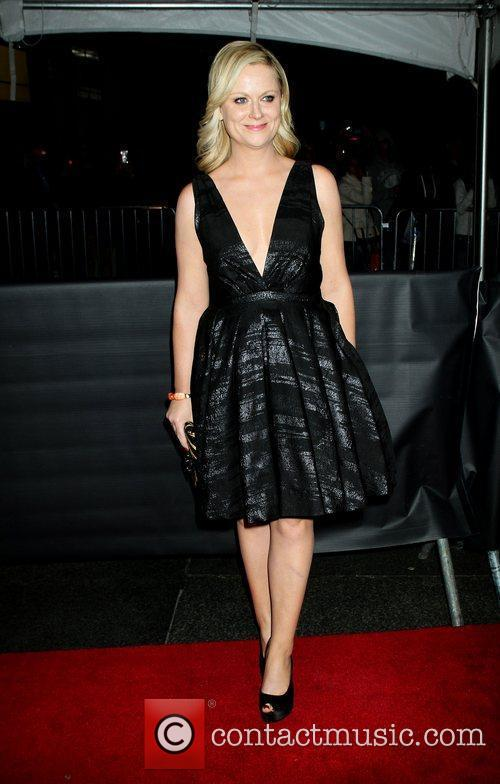 Amy Poehler,  at the Time 100 Gala...