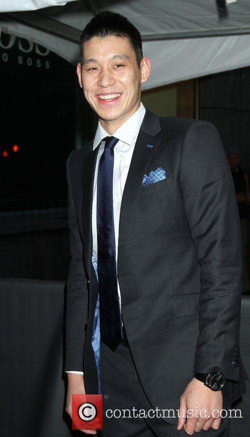 Jeremy Lin,  at the Time 100 Gala...