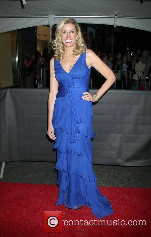Sara Blakely at the Time 100 Gala held...