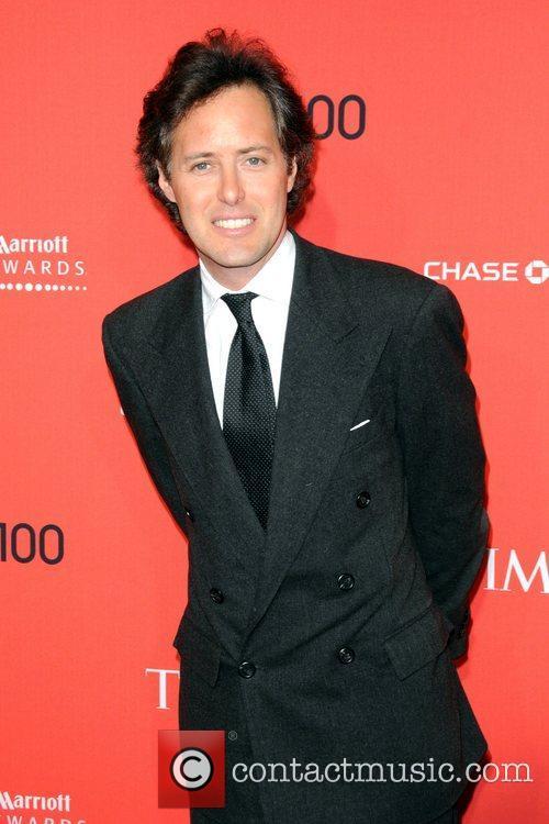 David Lauren  2012 Time 100 Gala held...