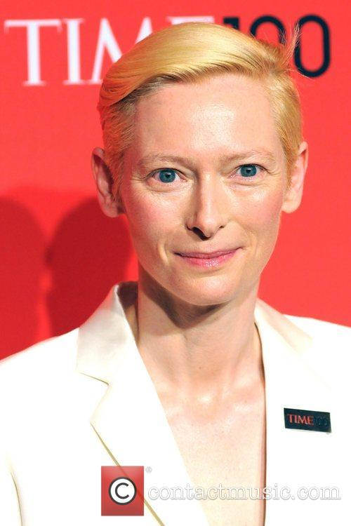 tilda swinton 2012 time 100 gala held 5831267
