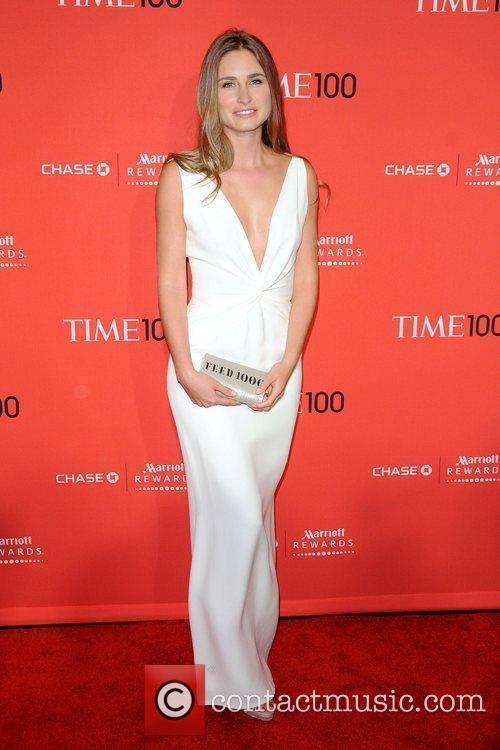 Lauren Bush The Time 100 Gala held at...