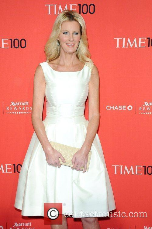 The Time 100 Gala held at Frederick P....