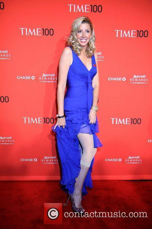 Sara Blakely The Time 100 Gala held at...