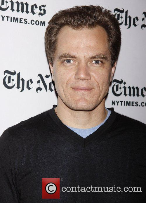 Michael Shannon  2012 NY Times Arts and...